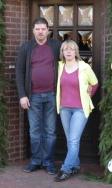 Karin und Klaus Siemer