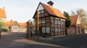 Pförtnerhaus Berenzen- Hof
