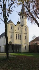 Alte Klosterkirche